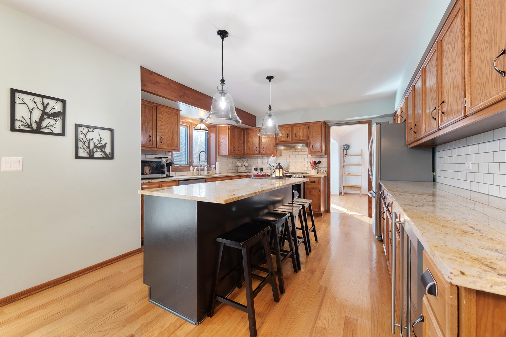 14931 South Woodcrest, Homer Glen, Illinois, 60491