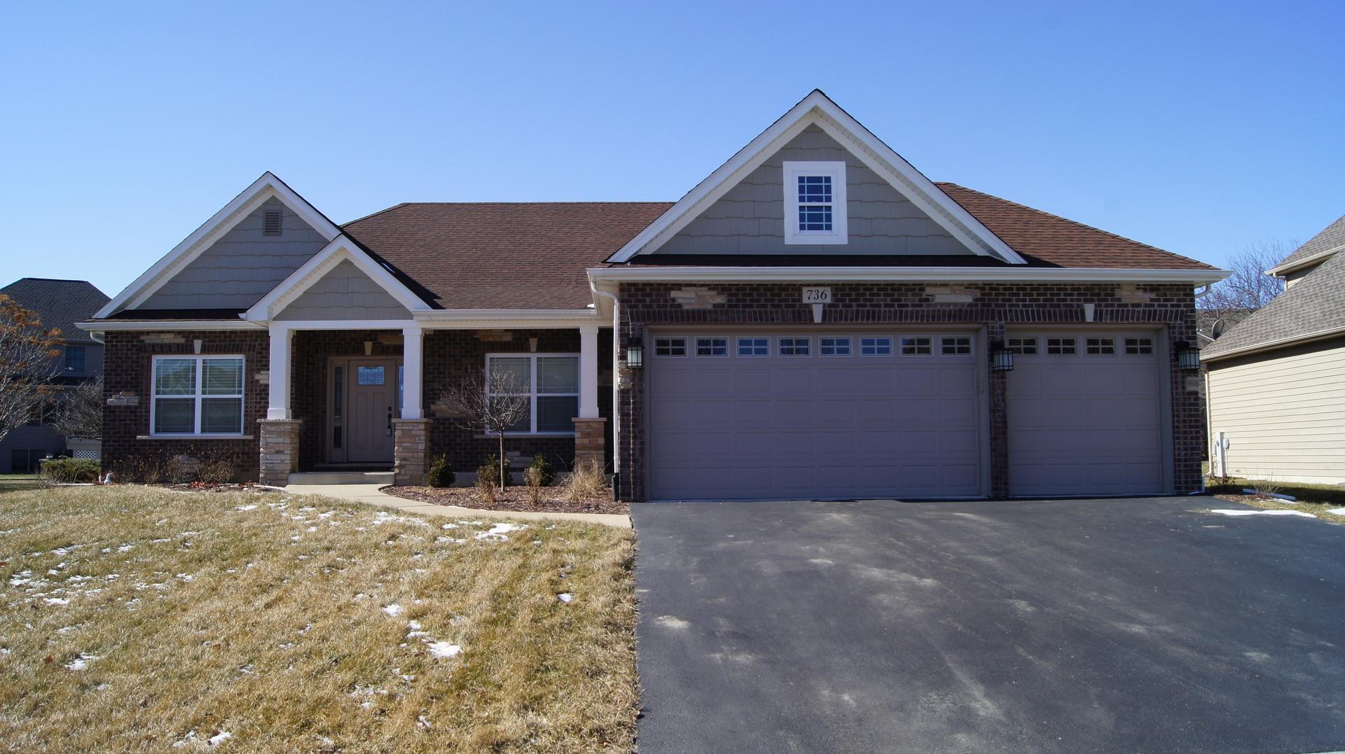 736  Brighton,  Sugar Grove, Illinois