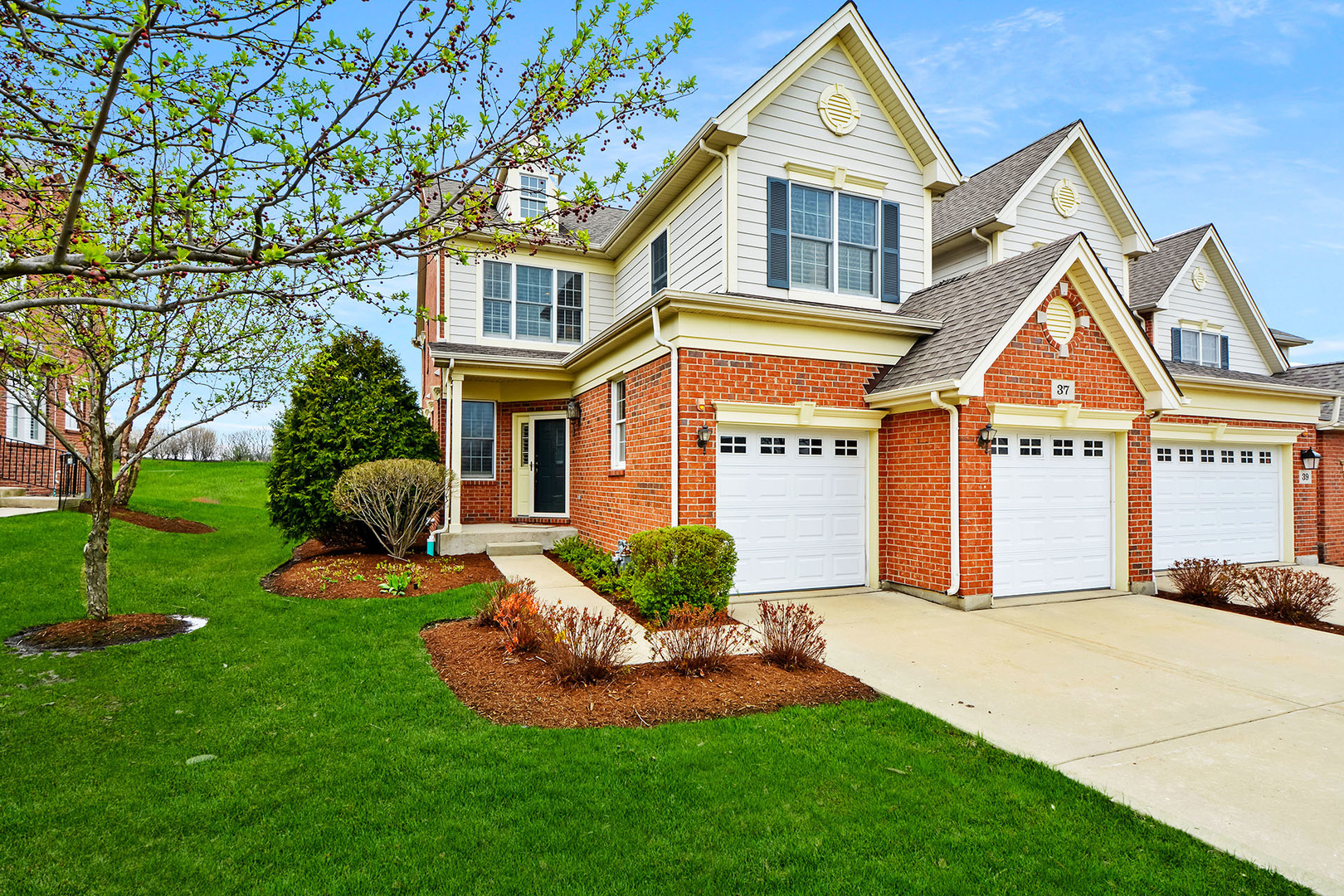 37 Red Tail Drive, Hawthorn Woods, Il 60047