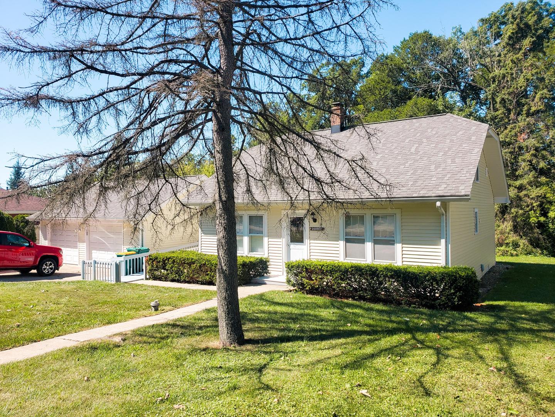 24655 W Highwoods Drive, Lake Villa, Il 60046