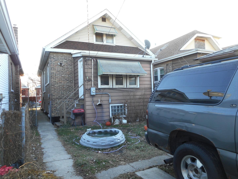 4320 South St Louis, CHICAGO, Illinois, 60632