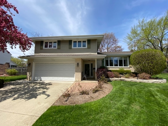 502 S Reuter Drive, Arlington Heights, Il 60005