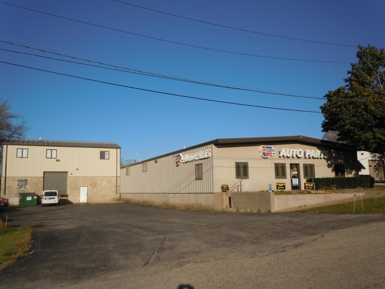 Property for sale at 1055 Wanda Lane, Woodstock,  IL 60098