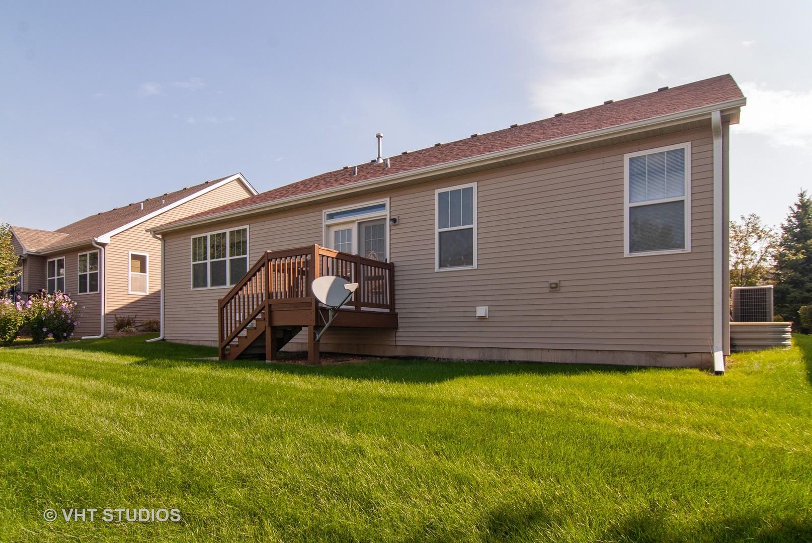 803 Bohannon, Oswego, Illinois, 60543