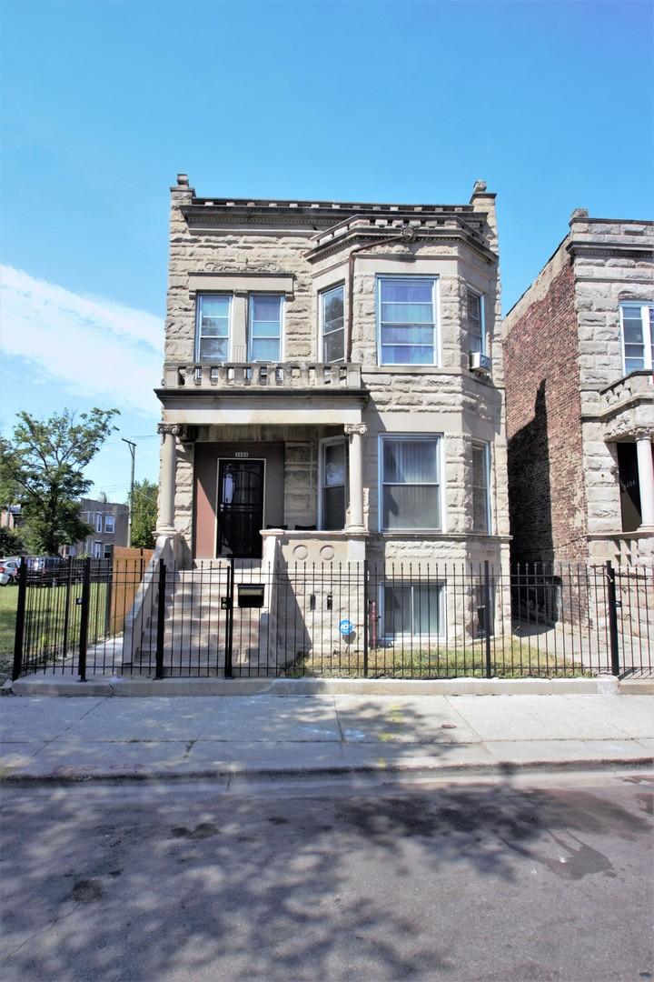 3606 W Polk Exterior Photo