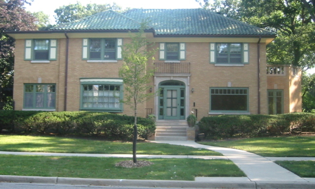 1147 FOREST AVENUE, RIVER FOREST, IL 60305