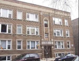 6719 Lakewood Avenue  2 CHICAGO Illinois 60626