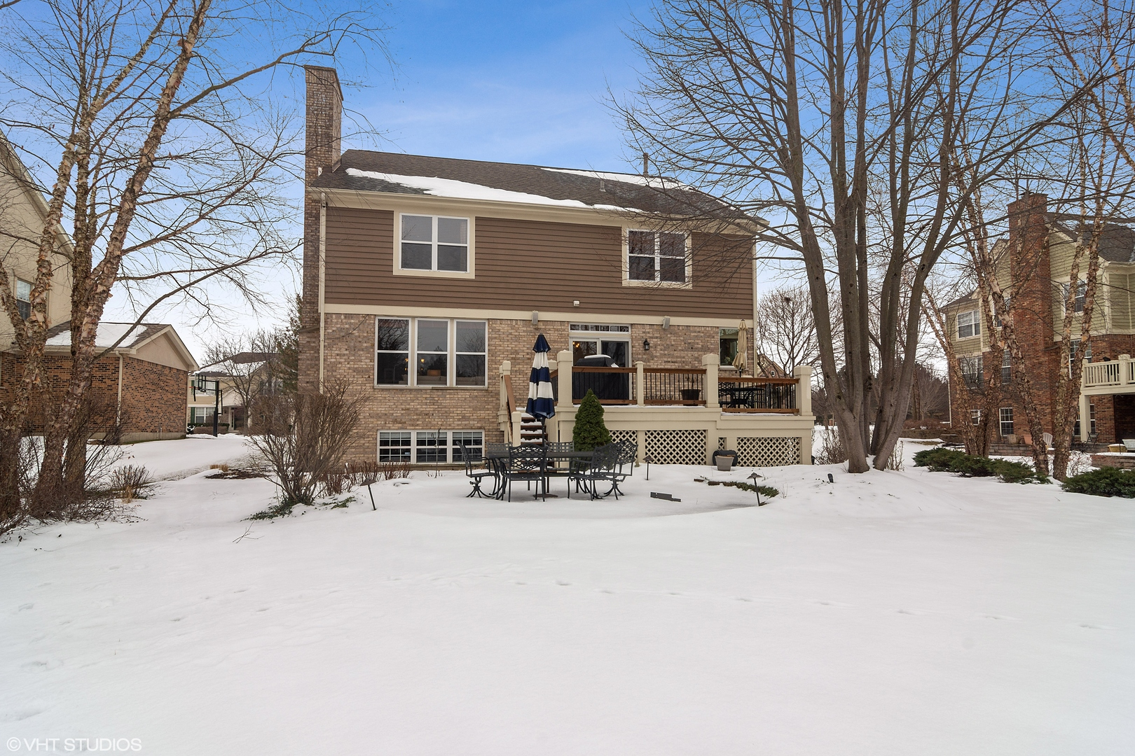 348 CAMARGO, Vernon Hills, Illinois, 60061