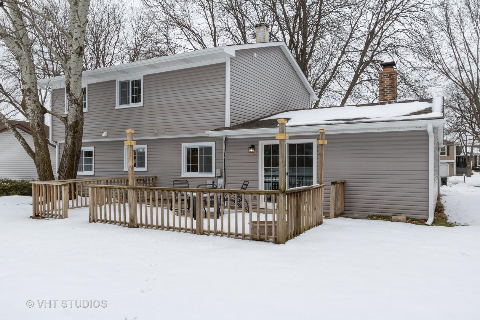 995 Freeman, Hoffman Estates, Illinois, 60192