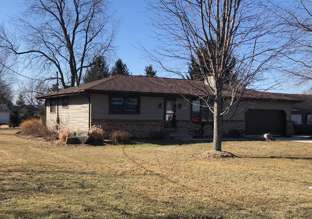 255 West Genessee, Leland, Illinois, 60531