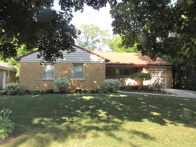 North Monticello Ave., LINCOLNWOOD, IL 60712