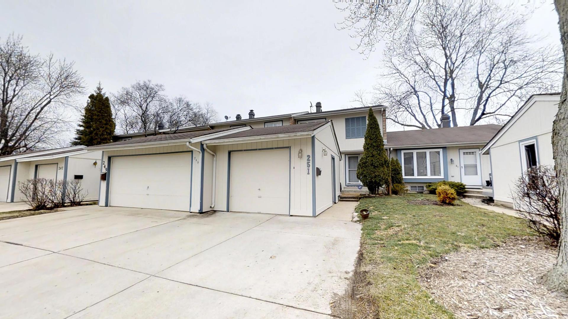 251 Laurel, BLOOMINGDALE, Illinois, 60108