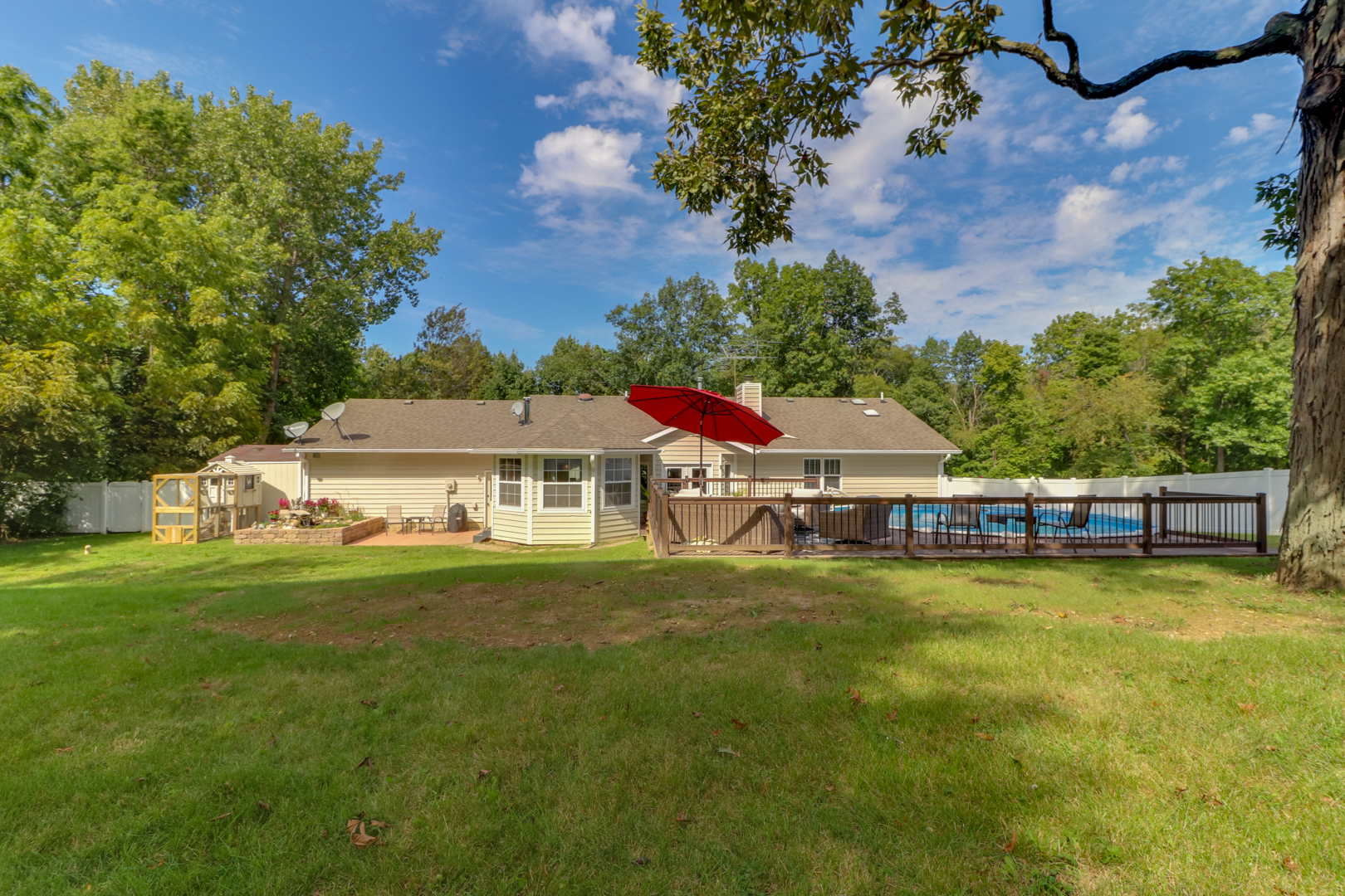 3 Timber Creek, Towanda, Illinois, 61776