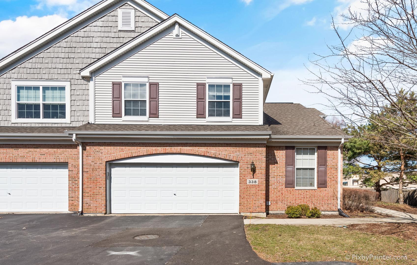 338  Wolcott,  Batavia, Illinois