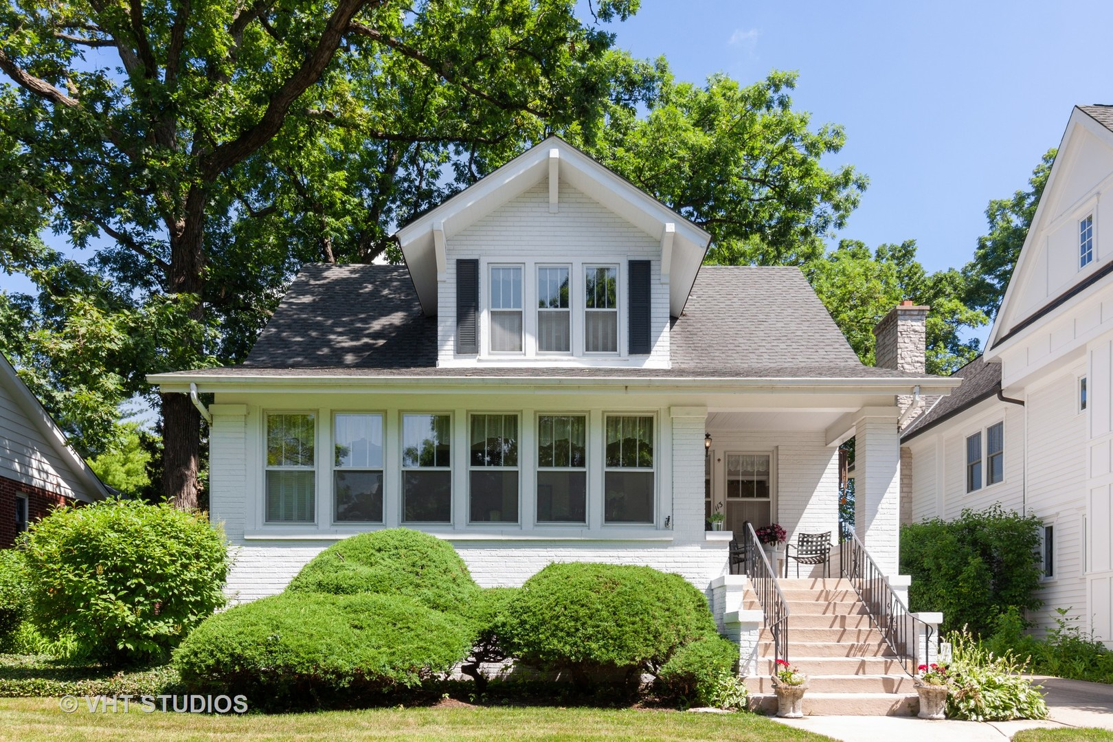 113 Minneola Street, Hinsdale, Illinois 60521
