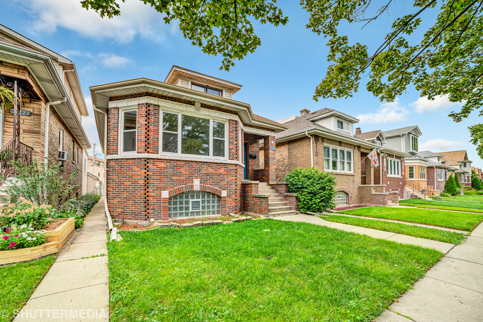 2628 North 76th, Elmwood Park, Illinois, 60707