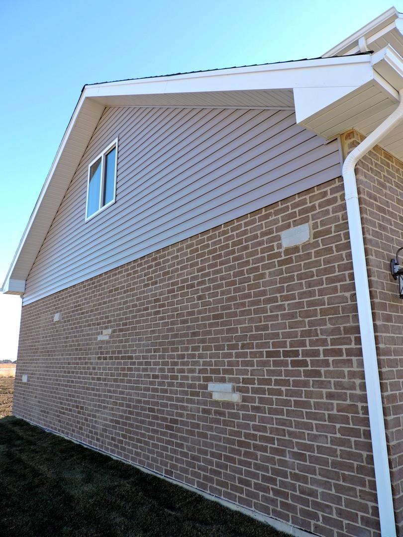 4841 Falcon, Monee, Illinois, 60449