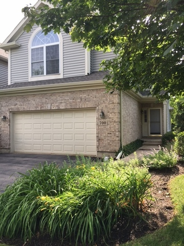 Property for sale at 700 Juniper Lane, Lake In The Hills,  IL 60156