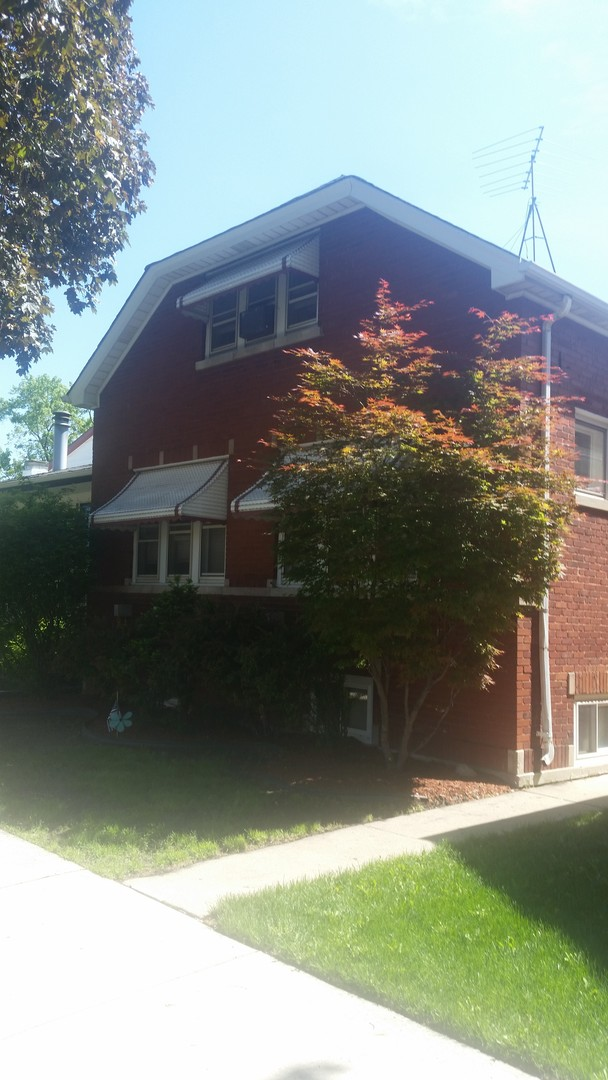 6107 S Mayfield Exterior Photo