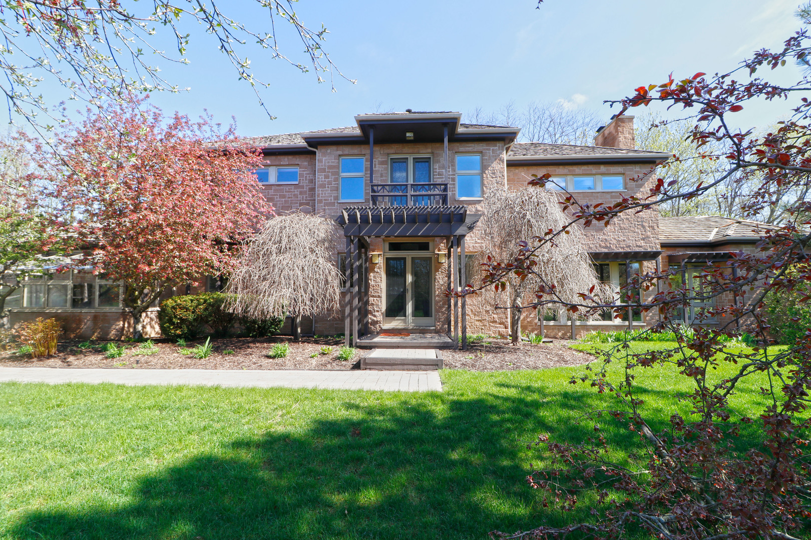 4568 Pamela Court, Long Grove, Illinois 60047