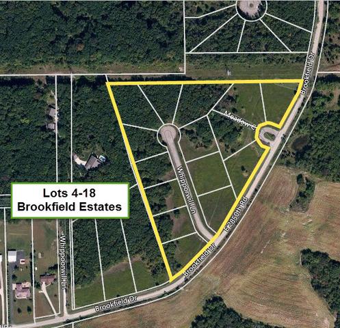 2455 Brookfield Drive, Seneca, IL 61360