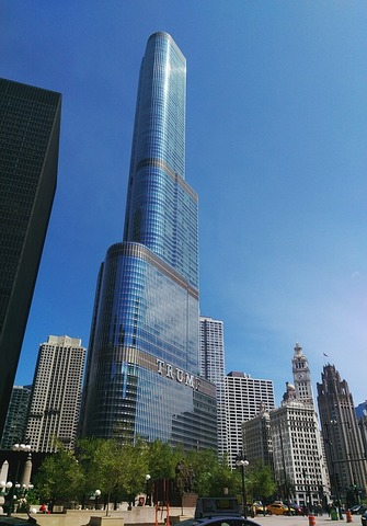 401 N Wabash AVE Unit #2302, Chicago, IL, 60611, condos and townhomes for sale