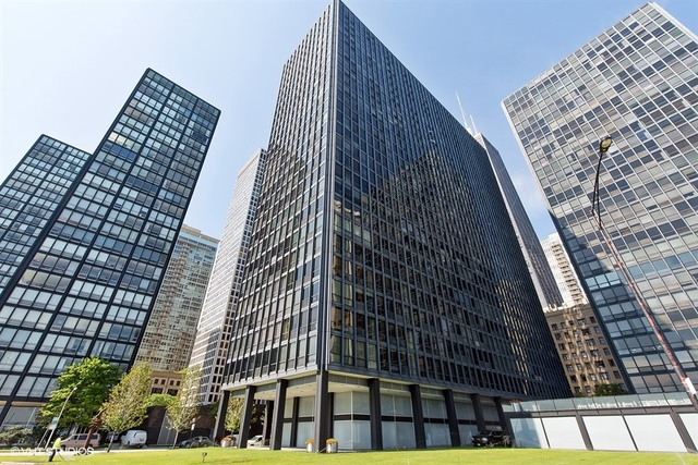 900 N Lake Shore Drive 608, Chicago, IL 60611
