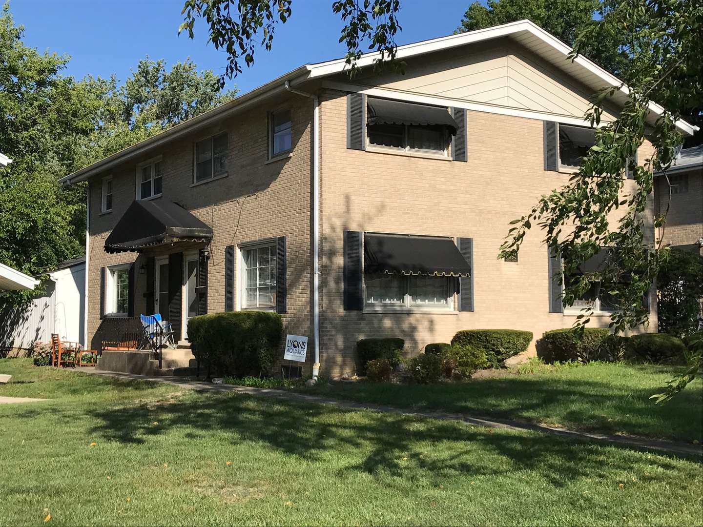 Property for sale at 4394 Central Avenue Unit: A, Western Springs,  IL 60558