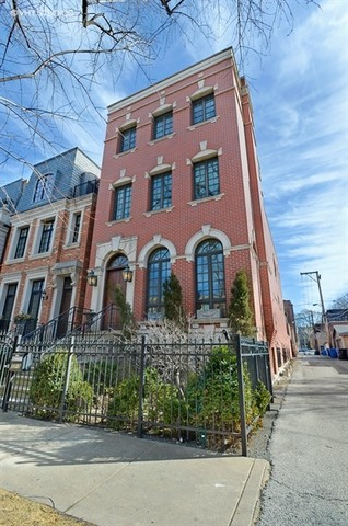 4 House in Lincoln Park