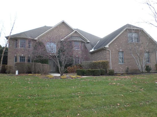 278 Joshua Drive, Hawthorn Woods, Illinois 60047