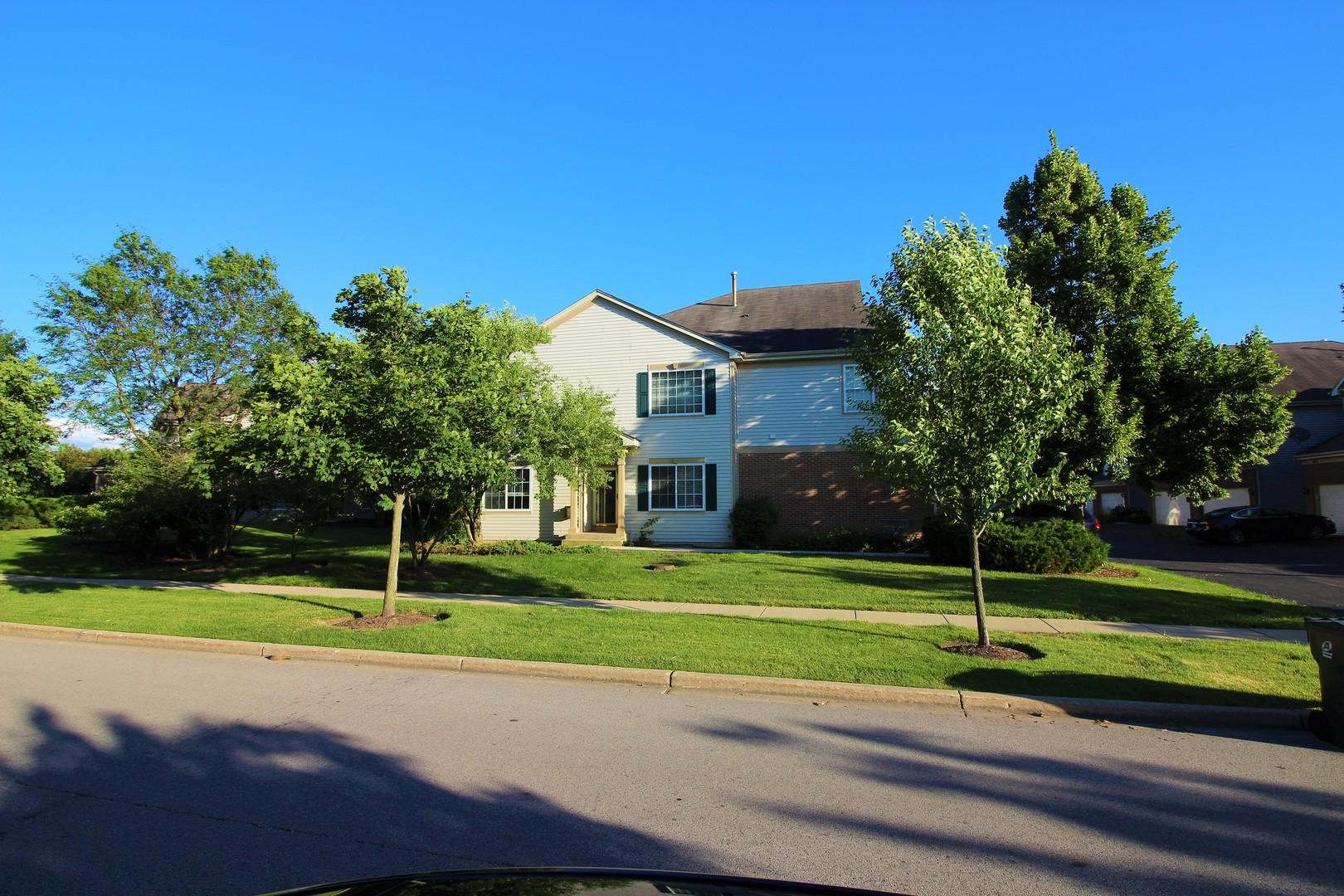 121 Southwicke G, STREAMWOOD, Illinois, 60107