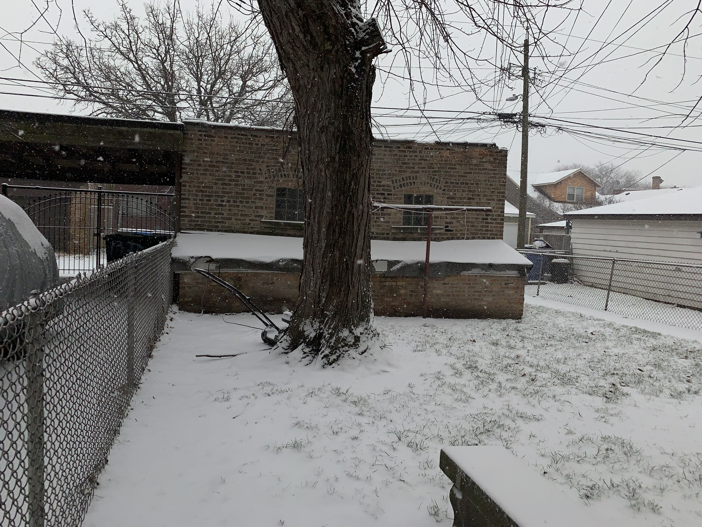 1325 North Long, Chicago, Illinois, 60651