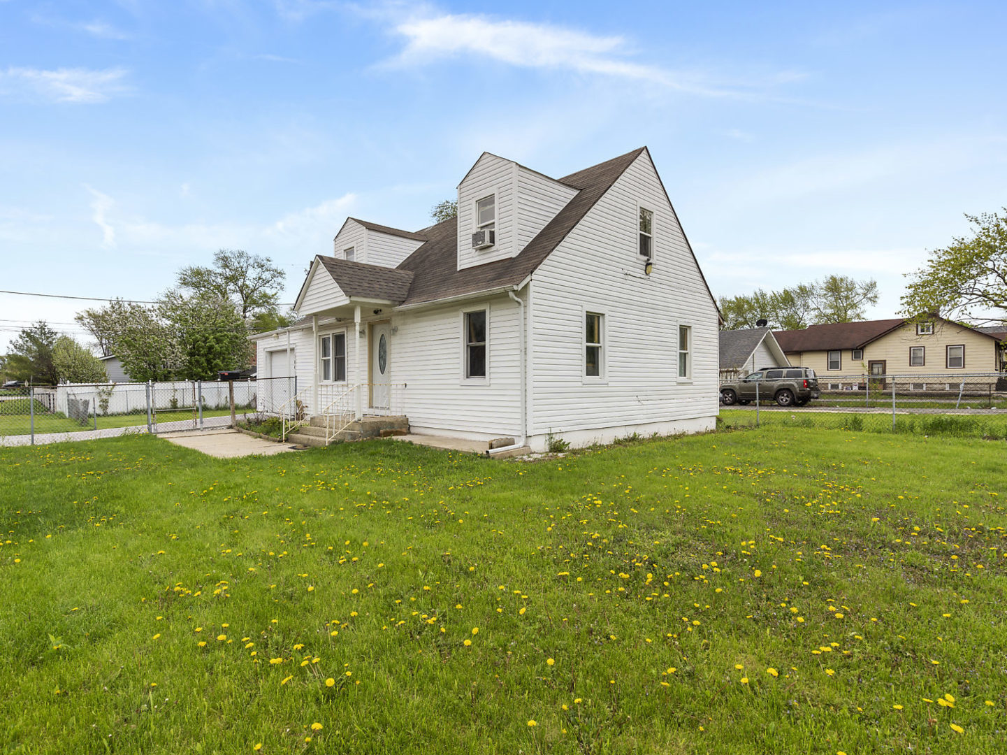 1401 Coolidge, Aurora, Illinois, 60505