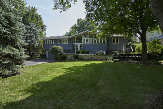 447 North Quincy, Hinsdale, Illinois, 60521
