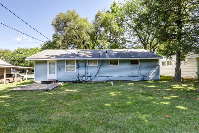 1211 West Bradley, Champaign, Illinois, 61821