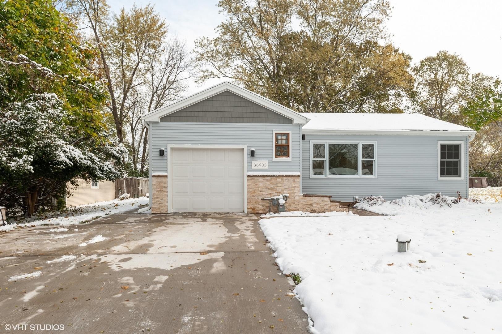 36903 North Hilda Lane, Lake Villa, Illinois 60046