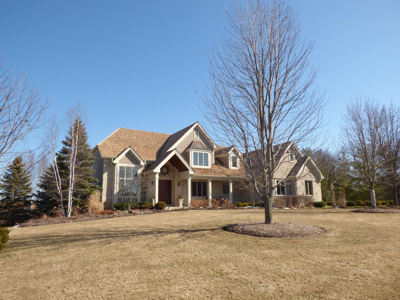 5 Anne Court, Hawthorn Woods, Illinois 60047