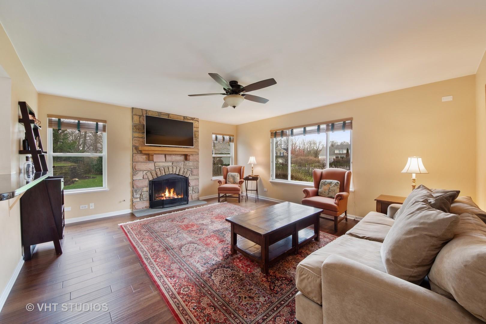 1320 Mayfair, Grayslake, Illinois, 60030