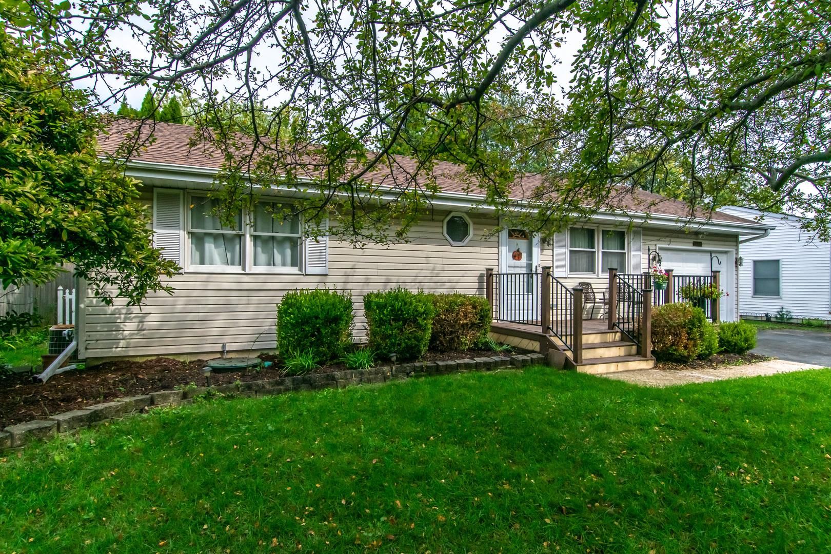 2307 Orchard, Joliet, Illinois, 60435