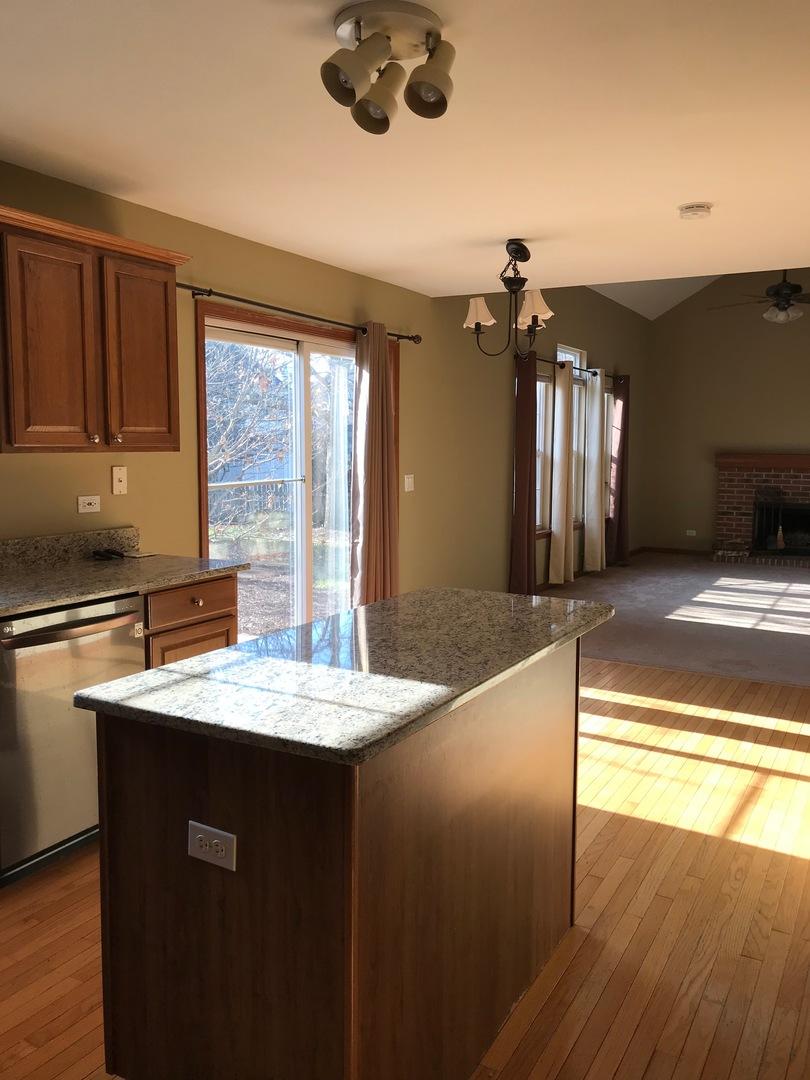 458 Greenview, Oswego, Illinois, 60543