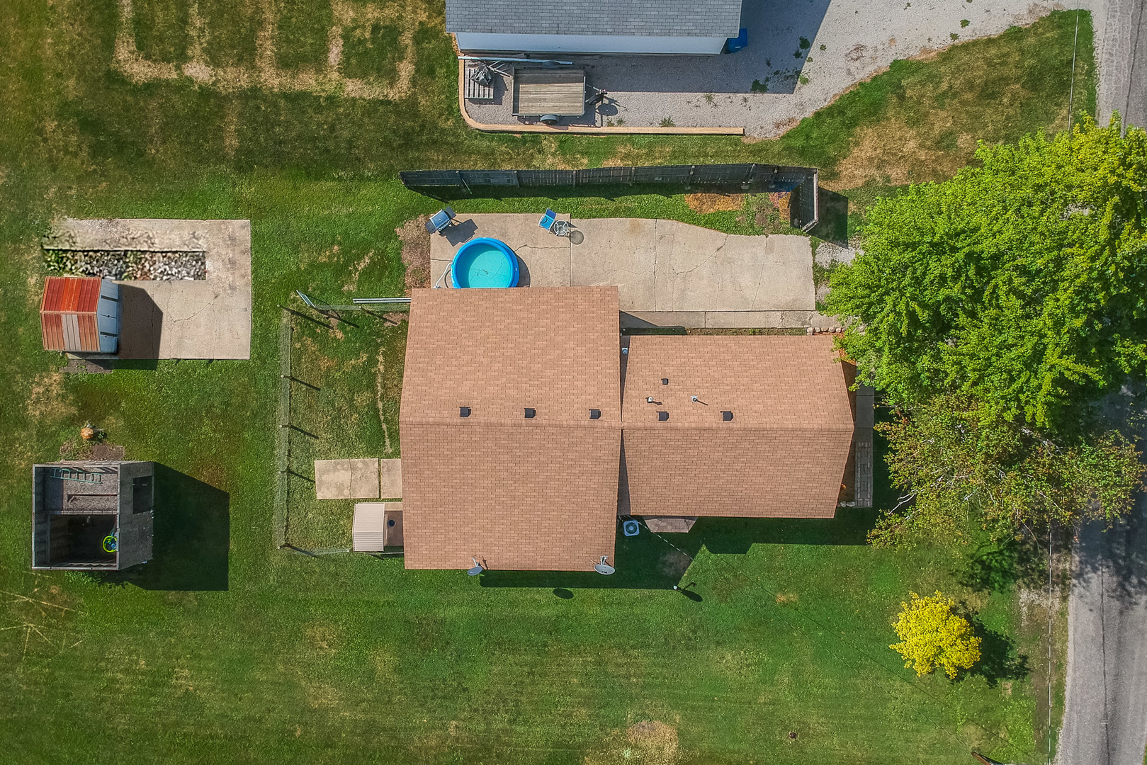 403 North East, Ellsworth, Illinois, 61737