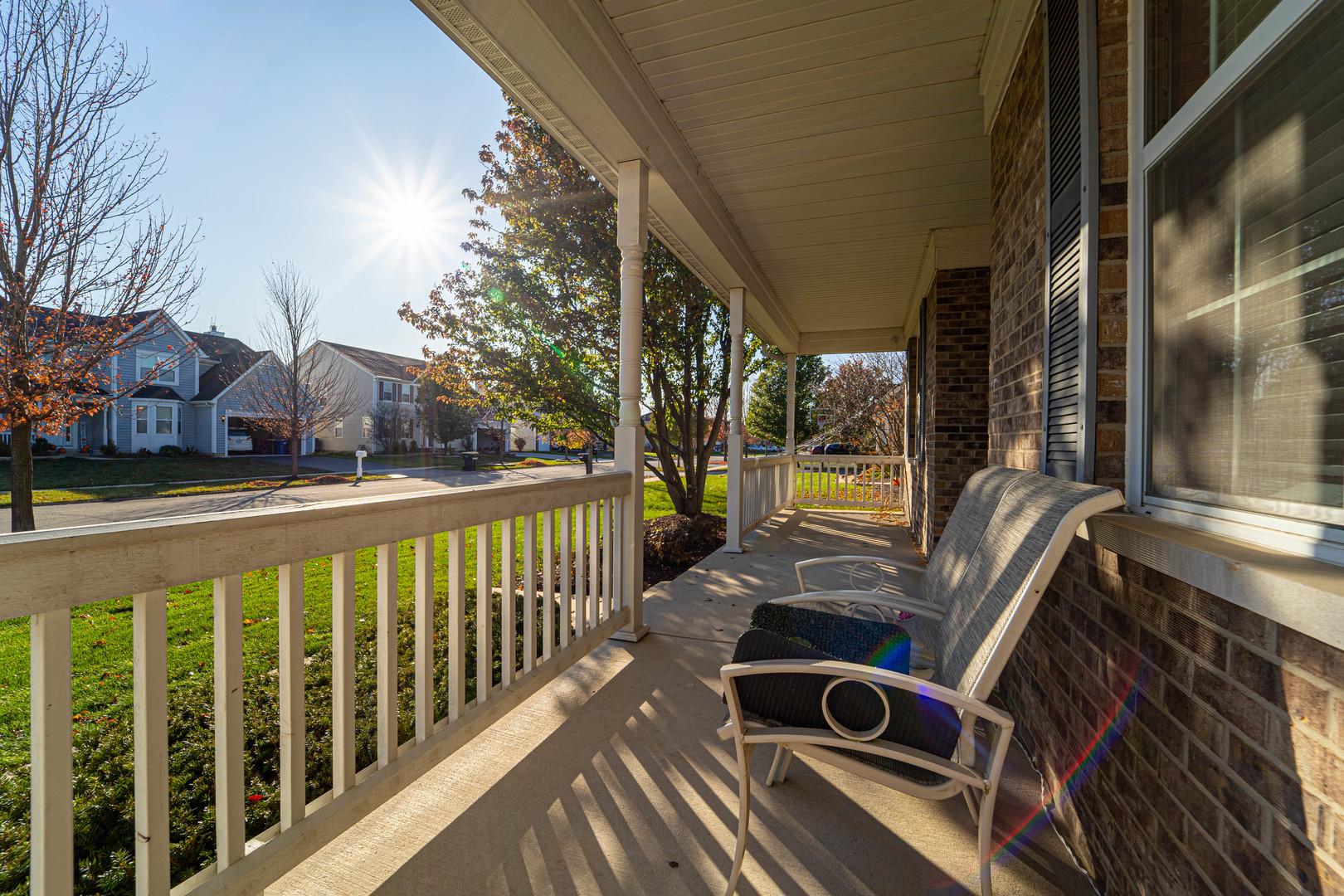 919 Jessamine, Oswego, Illinois, 60543