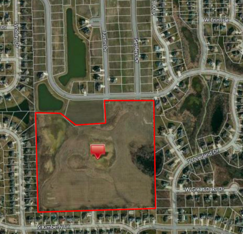 Property for sale at 70 lots Whispering Oaks Road, Channahon,  IL 60410