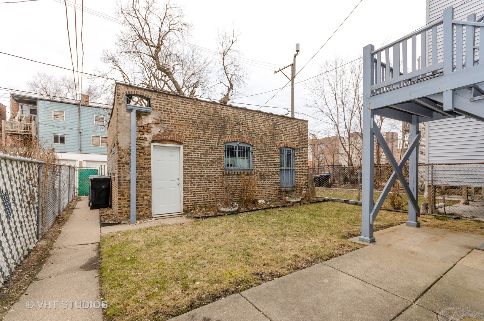 1522 East 68th, CHICAGO, Illinois, 60637