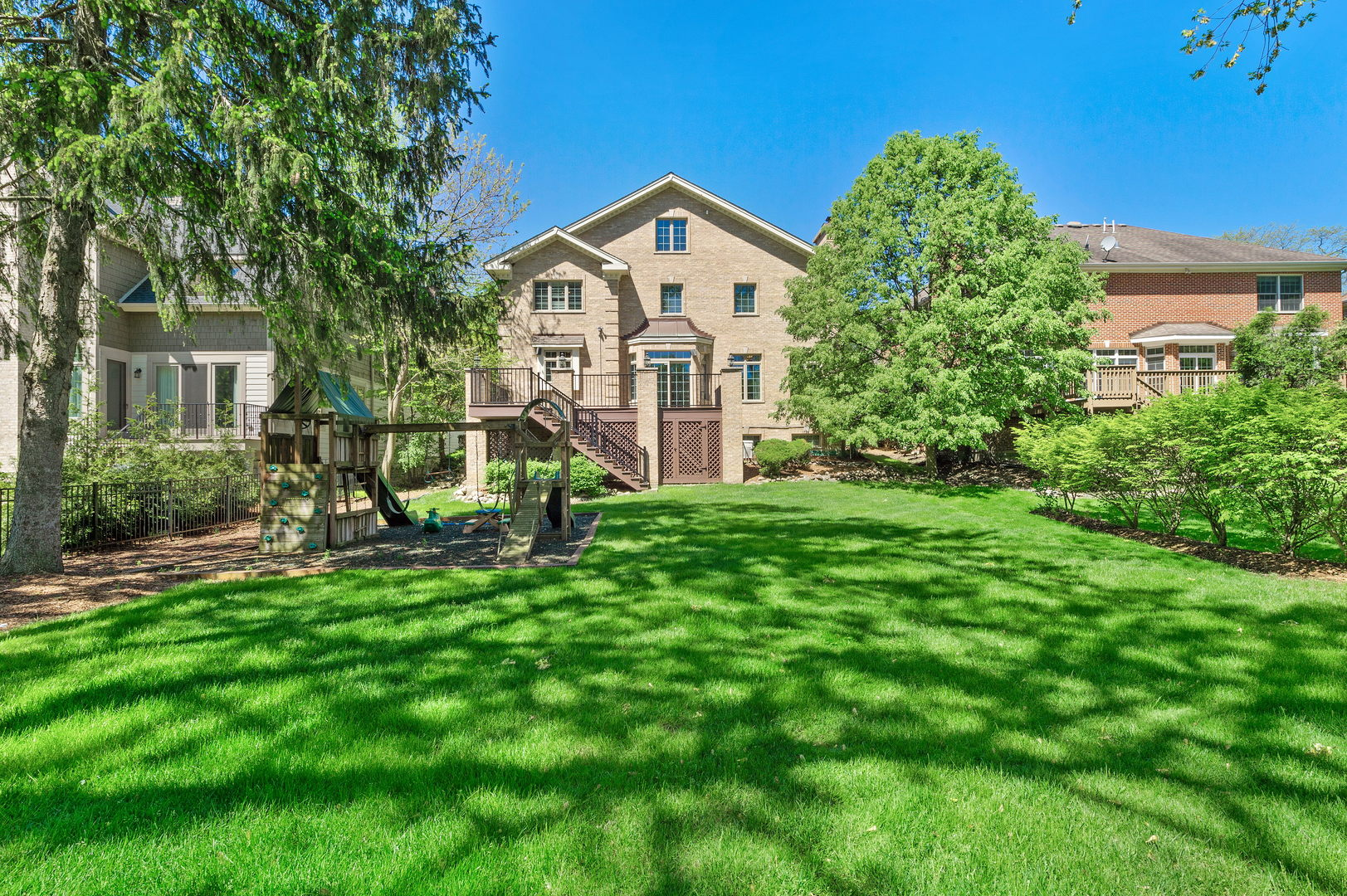 413 North Quincy, Hinsdale, Illinois, 60521