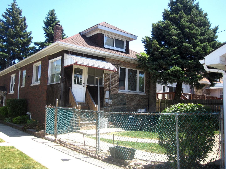 7851 West Oakleaf, Elmwood Park, Illinois, 60707