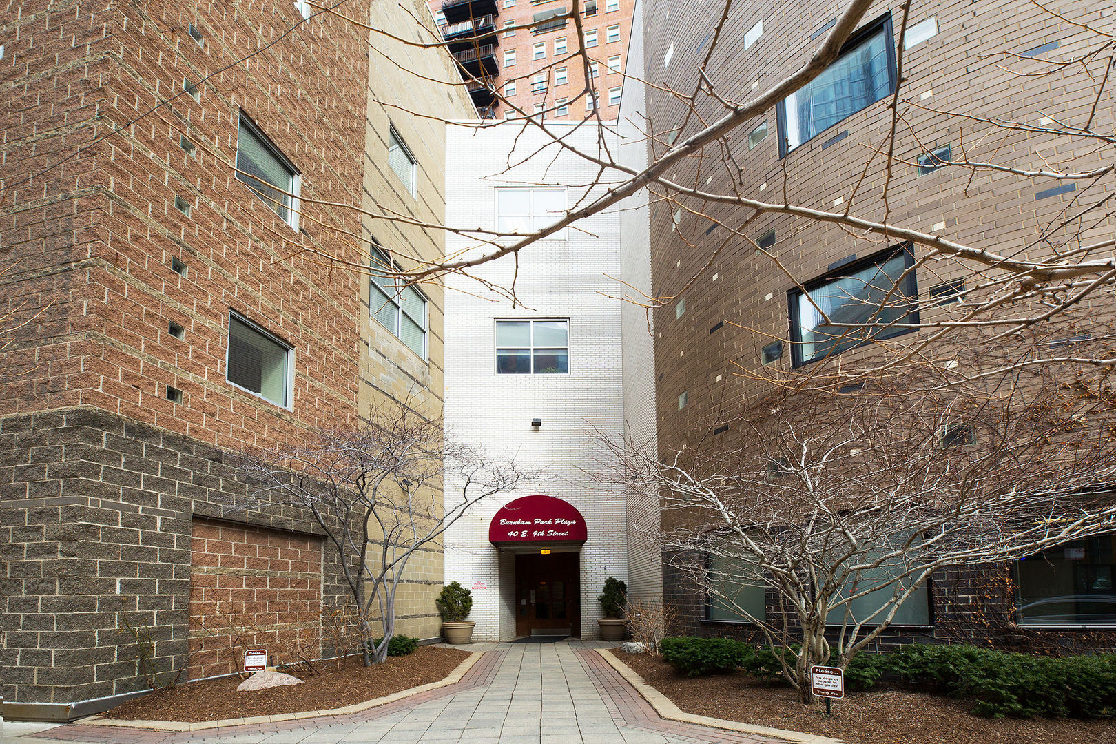 40 East 9TH 1703, CHICAGO, Illinois, 60605