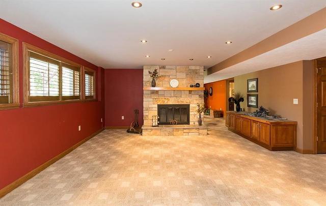 1634 LANCASTER, CALEDONIA, Illinois, 61011