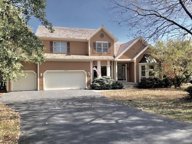 6332 Valley View Lane, Long Grove, Illinois 60047