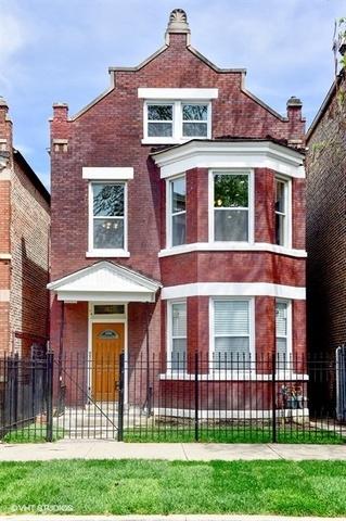 South  Harding Avenue, CHICAGO, IL 60623